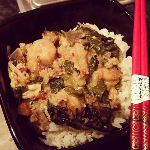 Gluten Free Thai Curry