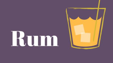Gluten Free Rum