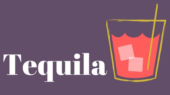 Gluten Free Tequila