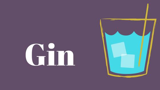Gluten Free Gin