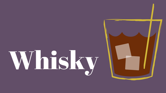 Gluten Free Whisky